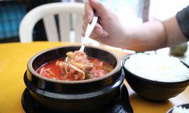 Hanamun Korean Food