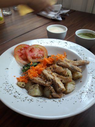 Foto 2 - Makanan di Serasa Salad Bar oleh Isnani Nasriani