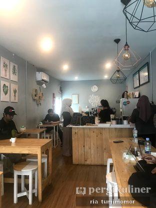 Foto review Mili Cafe oleh Ria Tumimomor IG: @riamrt 4