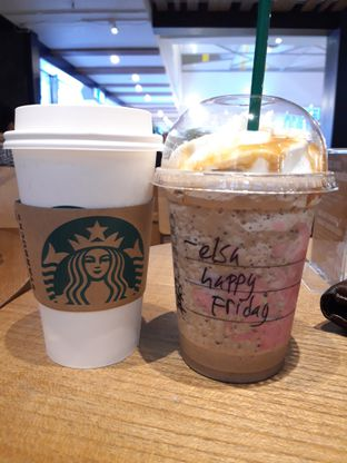Foto - Makanan di Starbucks Coffee oleh Makan2 TV Food & Travel