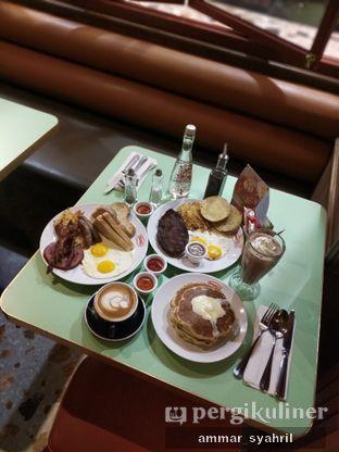 Foto 2 - Makanan di Denny's oleh Ammar Syahril