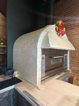 Foto 17 - Interior di Pizzapedia oleh Levina JV (IG : @levina_eat & @levinajv)