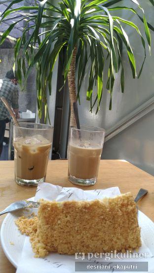 Foto review Sejiwa Coffee oleh Desriani Ekaputri (@rian_ry) 5