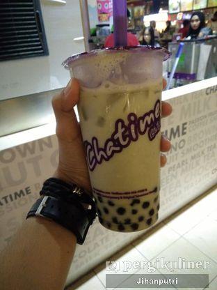 Foto review Chatime oleh Jihan Rahayu Putri 1
