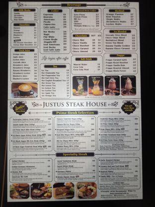 Foto 7 - Menu di Justus Steakhouse oleh Chris Chan