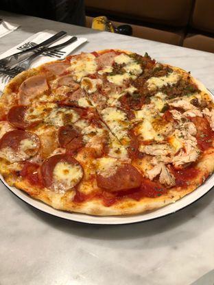 Foto 1 - Makanan di Pizza Marzano oleh Mitha Komala