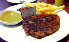 Steak Hotel by Holycow!
