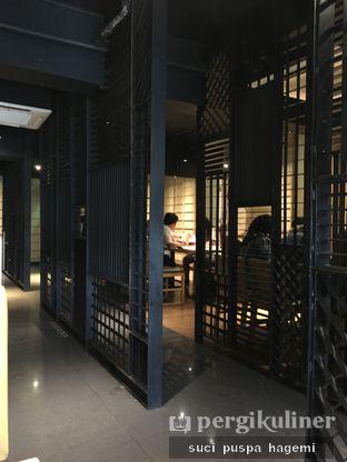 Foto review Sushi Tei oleh Suci Puspa Hagemi 16