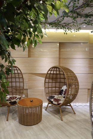 Foto 5 - Interior di Skyline Design Gallery & Cafe oleh Tifany F