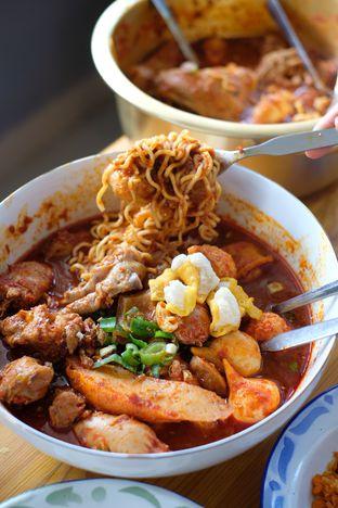 Foto 3 - Makanan di Seblak Jeletet Murni oleh Nanakoot