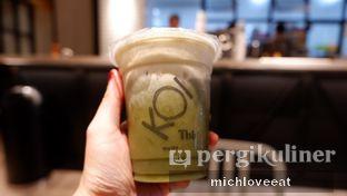 Foto 1 - Makanan di KOI The oleh Mich Love Eat