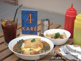 Foto 2 - Makanan di Kare Curry House oleh Desy Mustika