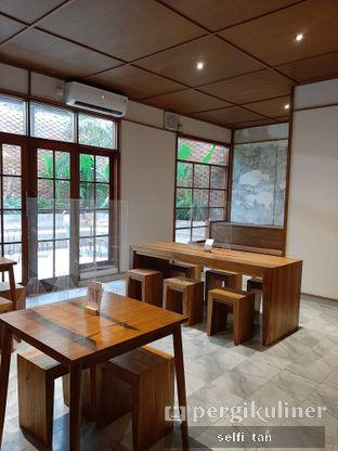Foto 5 - Interior di KINA oleh Selfi Tan