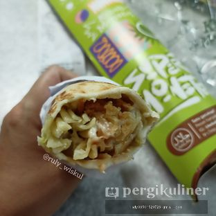 Foto review Kebab Monster oleh Ruly Wiskul 1
