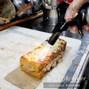 Foto review Roti Bakar Panjo oleh Veranyca Handoko 4