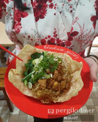 Foto review Bakso & Mie Ayam Yamin 33 oleh Nana (IG: @foodlover_gallery)  2