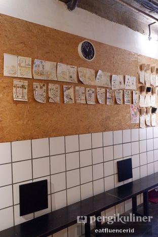 Foto 2 - Interior di Kopi SANA oleh Illya Adista