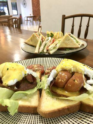 Foto 28 - Makanan di de'CLAN Resto & Cafe oleh Prido ZH