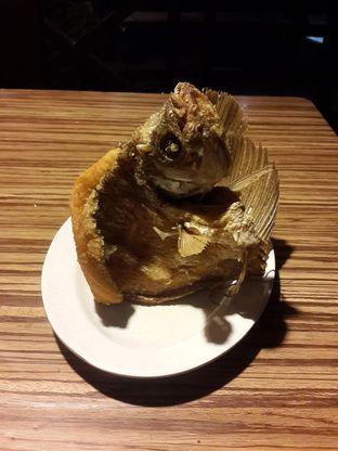 Foto 2 - Makanan(Ikan gurame) di Waroeng Sunda oleh irena0302