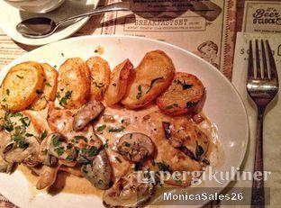 Foto review Social House oleh Monica Sales 4