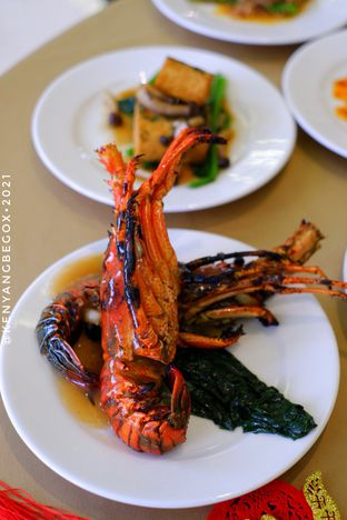 Foto review Voyage Restaurant - Harris Vertu Hotel oleh Vionna & Tommy 4