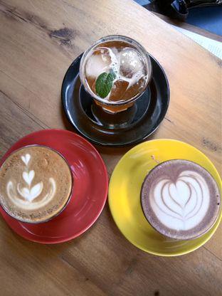 Foto 1 - Makanan di Cascara Coffee oleh Henie Herliani