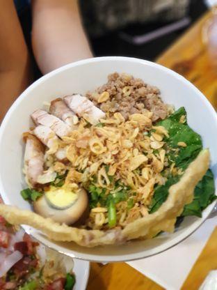 Foto 1 - Makanan di Mie Tarek Medan 69 oleh Ken @bigtummy_culinary