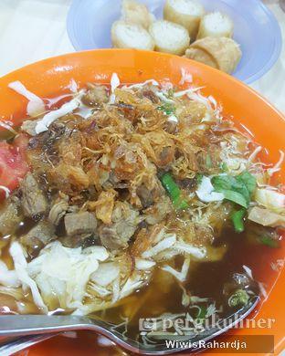 Foto - Makanan di Cafetaria Mekar Jaya oleh Wiwis Rahardja