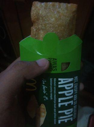 Foto - Makanan(Apple Pie) di McDonald's oleh Rachmat Kartono