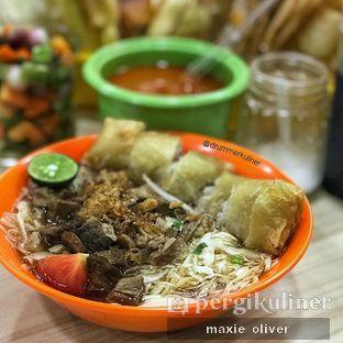 Foto - Makanan di Cafetaria Mekar Jaya oleh Drummer Kuliner