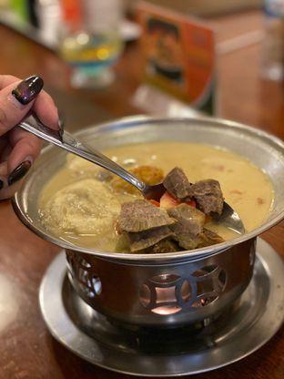 Foto - Makanan di Soto Betawi Bang Sawit oleh @Perutmelars Andri