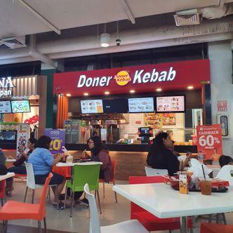 Foto Interior di Doner Kebab