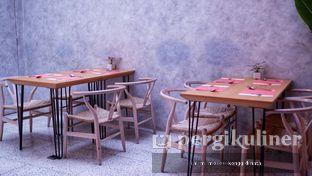 Foto 6 - Interior di Fedwell oleh Oppa Kuliner (@oppakuliner)