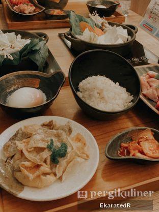 Foto review Isshin oleh Eka M. Lestari 1