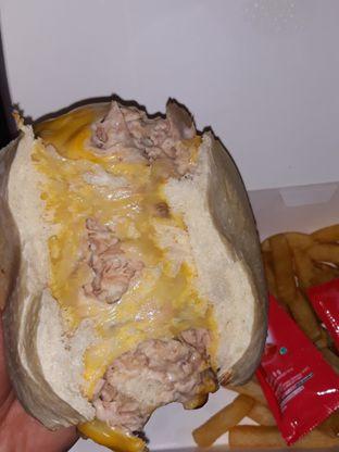 Foto 1 - Makanan di Douwe Egberts oleh Mouthgasm.jkt