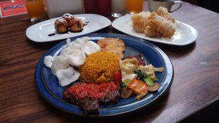 Foto 4 - Makanan di Braga Permai oleh Chris Chan
