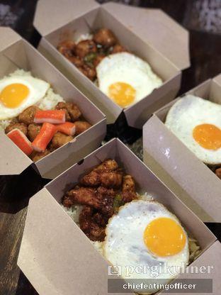 Foto - Makanan di Krizpi Express oleh feedthecat