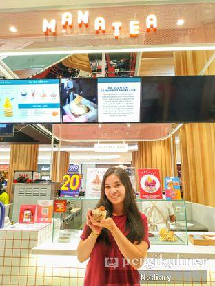 Foto review Manatea oleh Nadia Sumana Putri 2