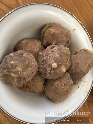 Foto 1 - Makanan di Bakso Ronggolawe oleh @mamiclairedoyanmakan
