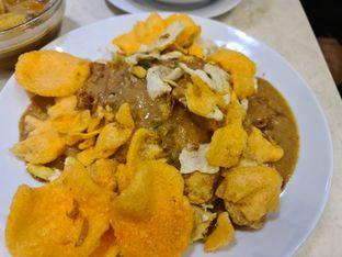 Foto 5 - Makanan di Gado - Gado Cemara oleh vio kal