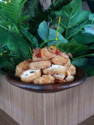 Foto 3 - Makanan di Lotek Kampung oleh Hendy Christianto Chandra