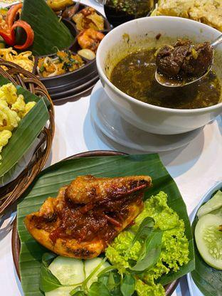 Foto 1 - Makanan di Nasi Bogana Ny. An Lay oleh Levina JV (IG : @levina_eat & @levinajv)