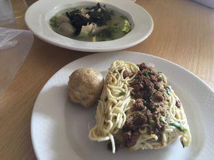 Foto review Mie Naripan oleh Yessica Angkawijaya 1