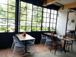 Foto 6 - Interior di B'Steak Grill & Pancake oleh Namira