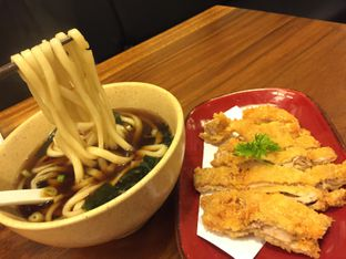 Foto 2 - Makanan di Sushi Bar oleh Sitta