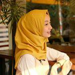 Foto Profil Annisa Nurul Dewantari