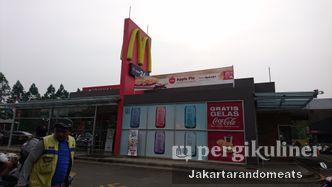 Foto Eksterior di McDonald's