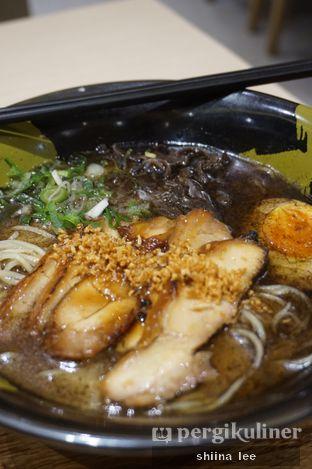 Foto 2 - Makanan di Menya Musashi Bukotsu oleh Jessica | IG:  @snapfoodjourney