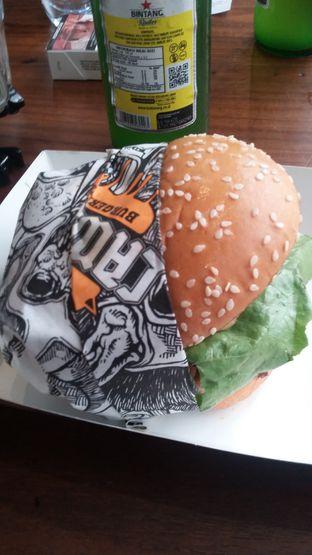 Foto review Lawless Burgerbar oleh Pria Lemak Jenuh 4
