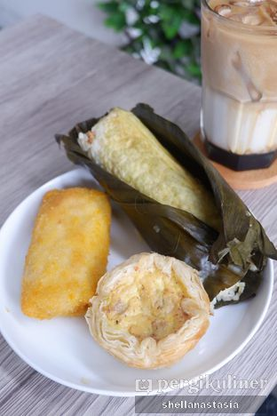 Foto 7 - Makanan di Crema Sweet and Savoury oleh Shella Anastasia